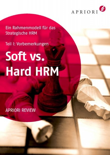 Soft vs. Hard HRM